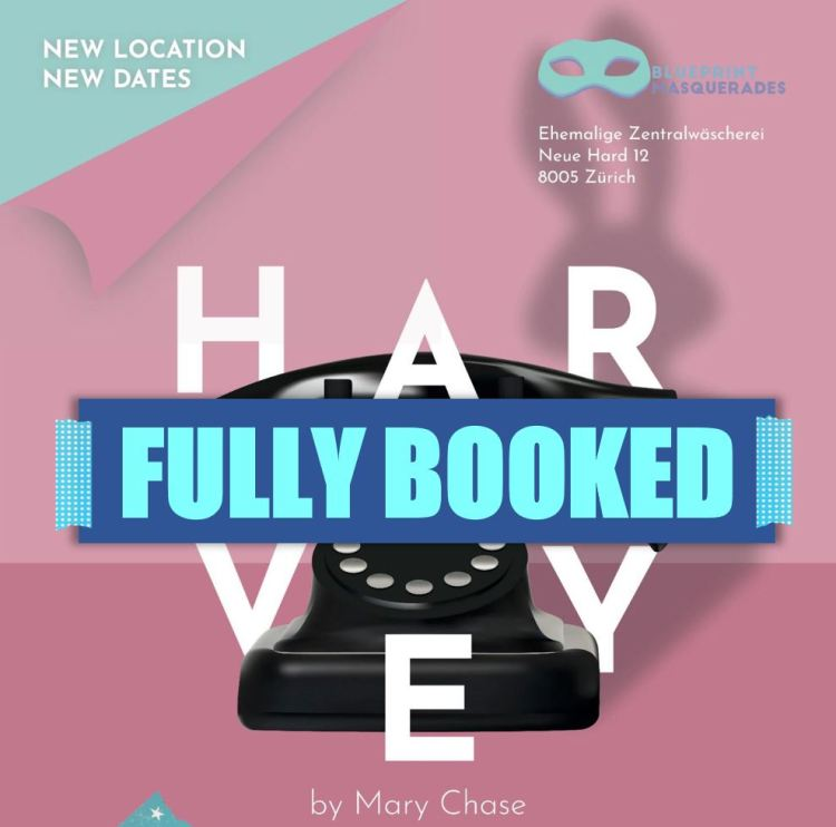 fully booked picture
